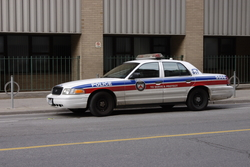 Photo of TPS car